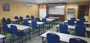 Training Room KL